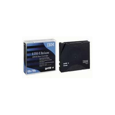 IBM CARTRIDGE ULTRIUM 100/200GB (1 STUK) Datatape