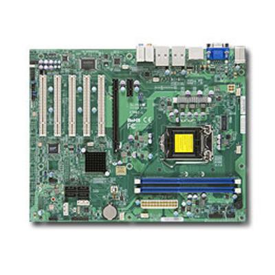 Supermicro MBD-C7H61-L-O moederbord