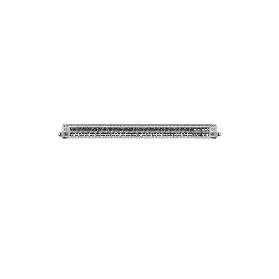 Cisco netwerk switch module: 48-port 10 Gigabit Ethernet SFP+ and SFP and 4‑port 40 Gigabit Ethernet QSFP+ line card, .....