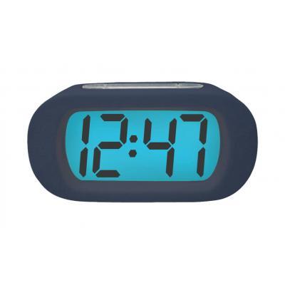 Balance wekker: LCD Kwartswekker