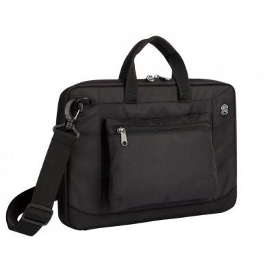STM Ace Always On Cargo Laptoptas - Zwart