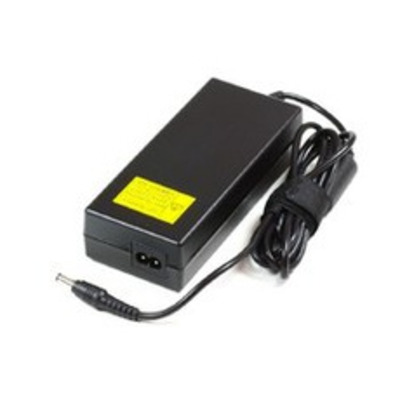Toshiba AC-Adapter 120W Netvoeding - Zwart
