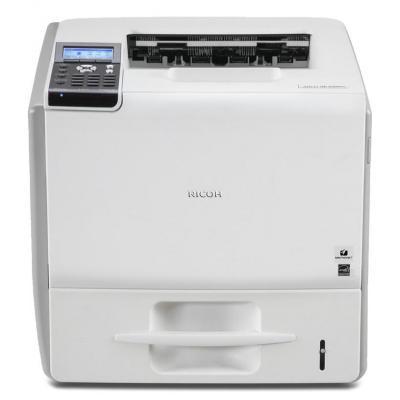 Ricoh laserprinter: Aficio SP 5200DN - Zwart