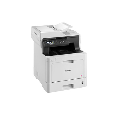 Brother Netwerk Kleurenlaserprinter 31 ppm - 512 MB - 2400 dpi class - interne duplexunit - Wireless .....