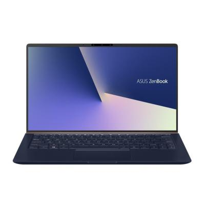 ASUS RX333FN-A3139T laptop - Blauw