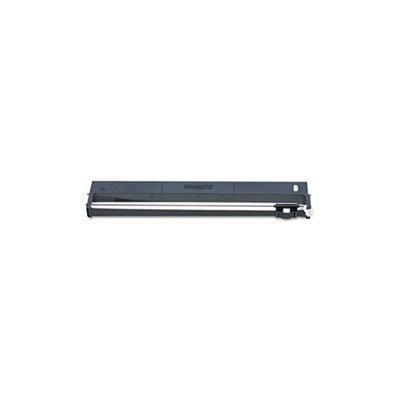 InfoPrint Printer Ribbon, 15000000 ch., Black Printerlint - Zwart