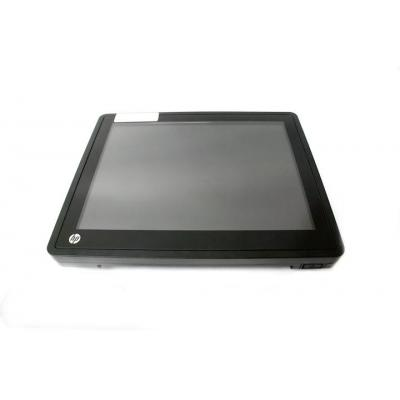 Hp montagekit: 15-inch capacitive associate-facing display (AFD) panel