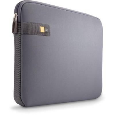 """Case logic laptoptas: 33.782 cm (13.3 """") laptop- en MacBook hoes - Grijs"""