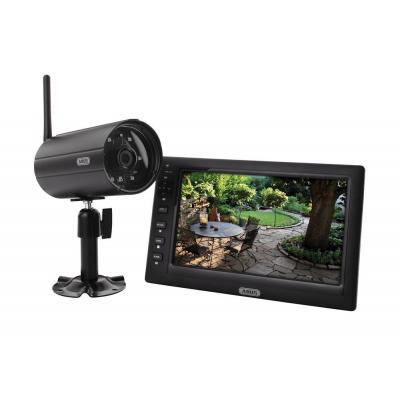"""Abus video toezicht kit: 17.78 cm (7 """") Home Video Surveillance Kit"""