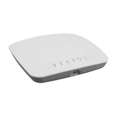 Netgear WAC510 Dual-Band AC1300 PoE Insight Managed Smart Cloud (3-Pack) Access point - Wit