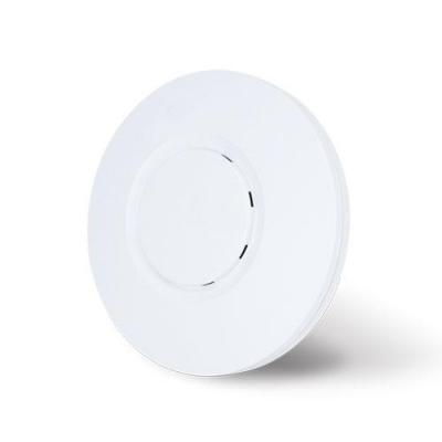 Planet 300Mbps, 802.11n, Ceiling-mount Wireless (802.3af/at PoE, 10/100TX LAN) Access point - Wit
