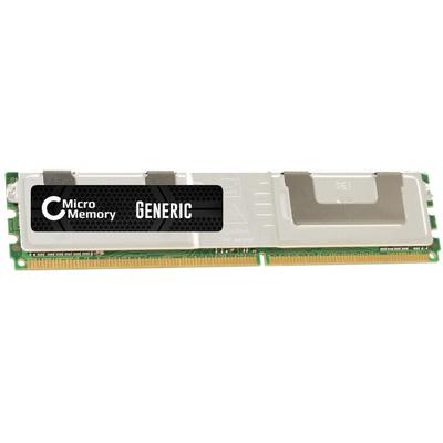 CoreParts MMXHP-DDR2D0004 RAM-geheugen