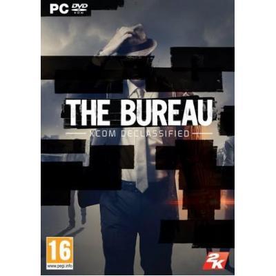 2k game: The Bureau: XCOM Declassified, PC