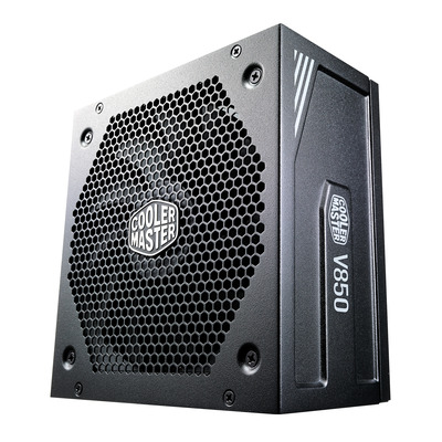 Cooler Master V850 Gold-V2 Power supply unit - Zwart