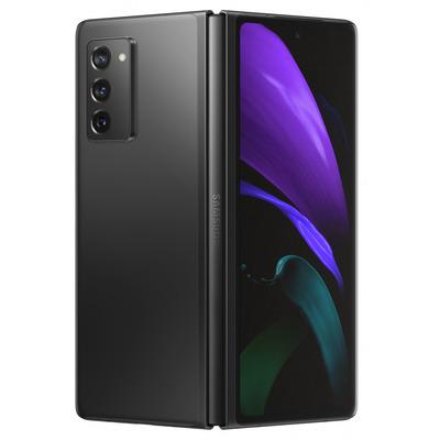 Samsung Galaxy Z Fold2 5G 256GB Smartphone - Zwart