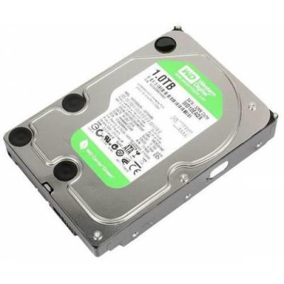 "Acer interne harde schijf: HDD WD 8.89 cm (3.5"") 5400rpm 1000GB WD10EADX- 22TDHB0 GP500 SATA III 32MB LF F/ W:77.04D77"