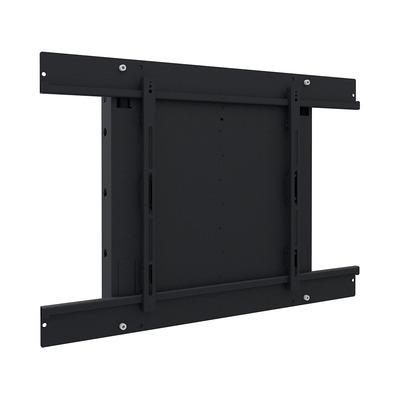 SmartMetals BalanceBox 400-70 voor touch screen 37 – 65 kg TV standaard - Zwart