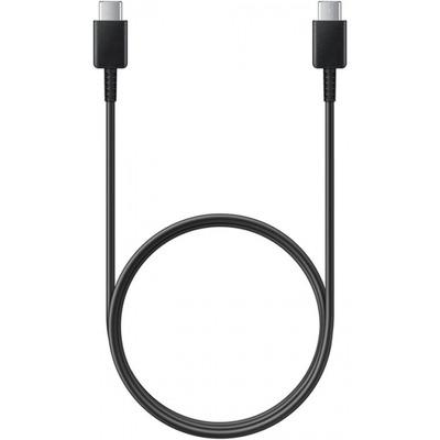 Samsung EP-DA705BBEGWW Charge/Sync Cable USB-C to USB-C 1m. Black Bulk