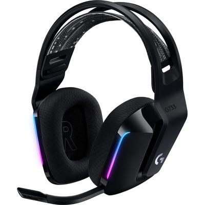 Logitech G G 733 Headset - Zwart