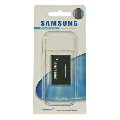 Samsung Li-Ion Battery for SGH-E590/E790 Mobile phone spare part - Zwart