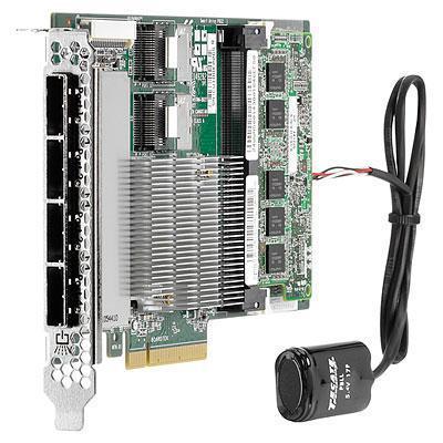 Hewlett Packard Enterprise 615418-B21 raid controller
