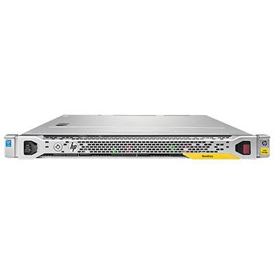 Hewlett Packard Enterprise StoreEasy 1450 4TB NAS - Metallic