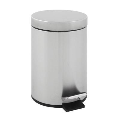 Vepa bins vuilnisbak: VB 222205 - Roestvrijstaal