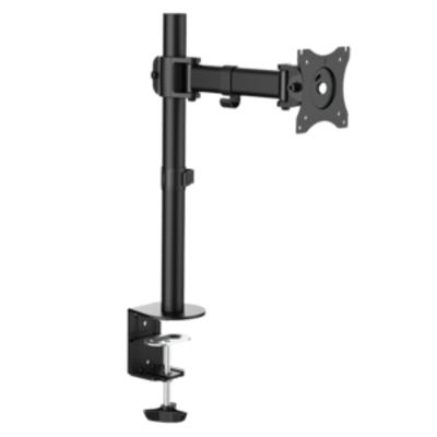 LogiLink BP0020 Monitorarm - Zwart
