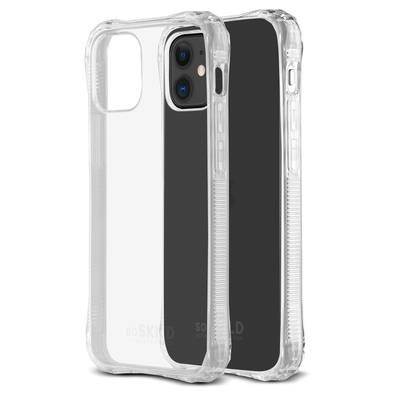 SoSkild Absorb 2.0 Impact Mobile phone case - Transparant