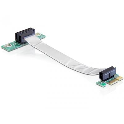 DeLOCK 41839, Riser card w/ PCIe x1 Slot expander