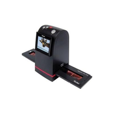 Rollei scanner: DF-S 100 SE - Zwart