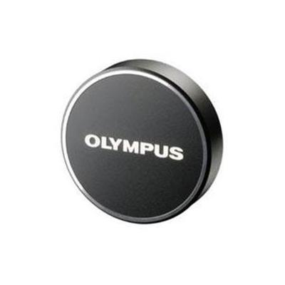 Olympus LC-48B Lensdop - Zwart