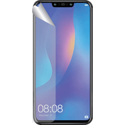 Azuri Duo - Ultra Clear - voor Huawei Mate 20 Lite Screen protector - Transparant