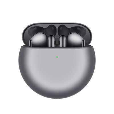 Huawei FreeBuds 4 Headset - Zilver