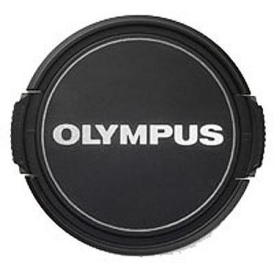 Olympus lensdop: LC-37B - Zwart