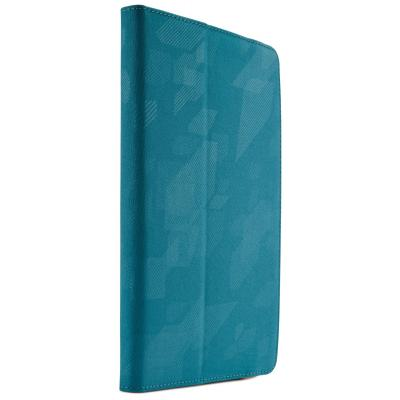 Case logic tablet case: SureFit Slim - Blauw, Groen