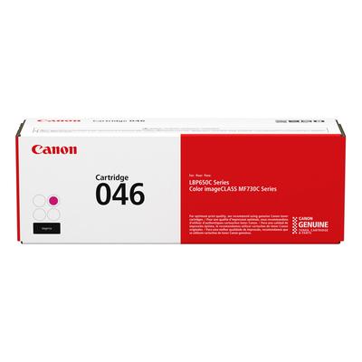 Canon 046 Toner - Magenta