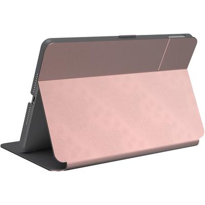 Speck Balance Folio Metallic Case Apple iPad 10.2 (2019) Rose Gold Tablet case