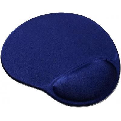 Speed-link muismat: Spee Vellu Gel Mousepad blau - Blauw