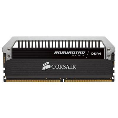 Corsair CMD64GX4M8B3200C16 RAM-geheugen