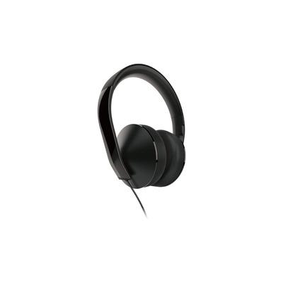 Microsoft S4V-00013 Headset - Zwart