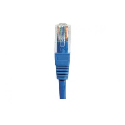 Connect Cat5e RJ45 Patch cable U/UTP blue, 1.5 m Netwerkkabel