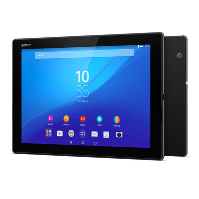 Sony Xperia Z4 32 GB Tablet - Zwart