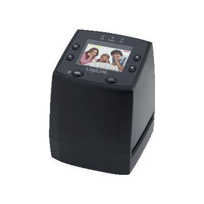 LogiLink DS0001 scanner