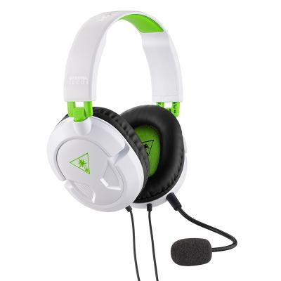 Turtle beach koptelefoon: Turtle Beach, Ear Force Recon 50X Gaming Headset (Wit)  Xbox One