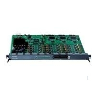 Zyxel switchcompnent: SEC1024, 24-port SHDSL extension card