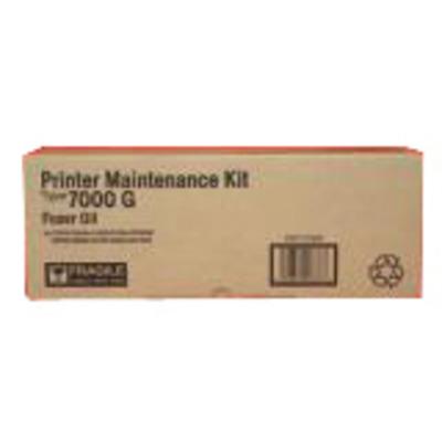 Ricoh Type 7000G - Maintenance Kit Printerkit - Zwart