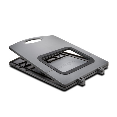 Kensington LiftOff™ Portable Laptop Cooling Stand Notebook koelingskussen - Zwart