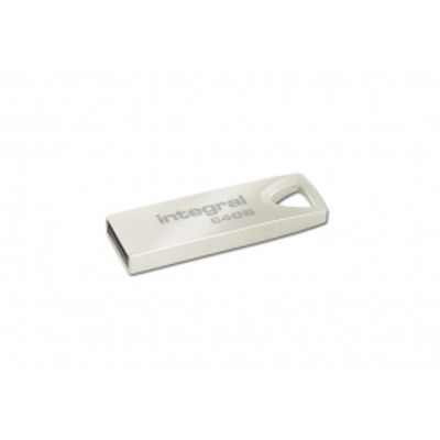 Integral INFD64GBARC USB flash drive