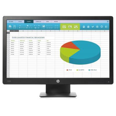 HP X7R53AA#ABB monitor